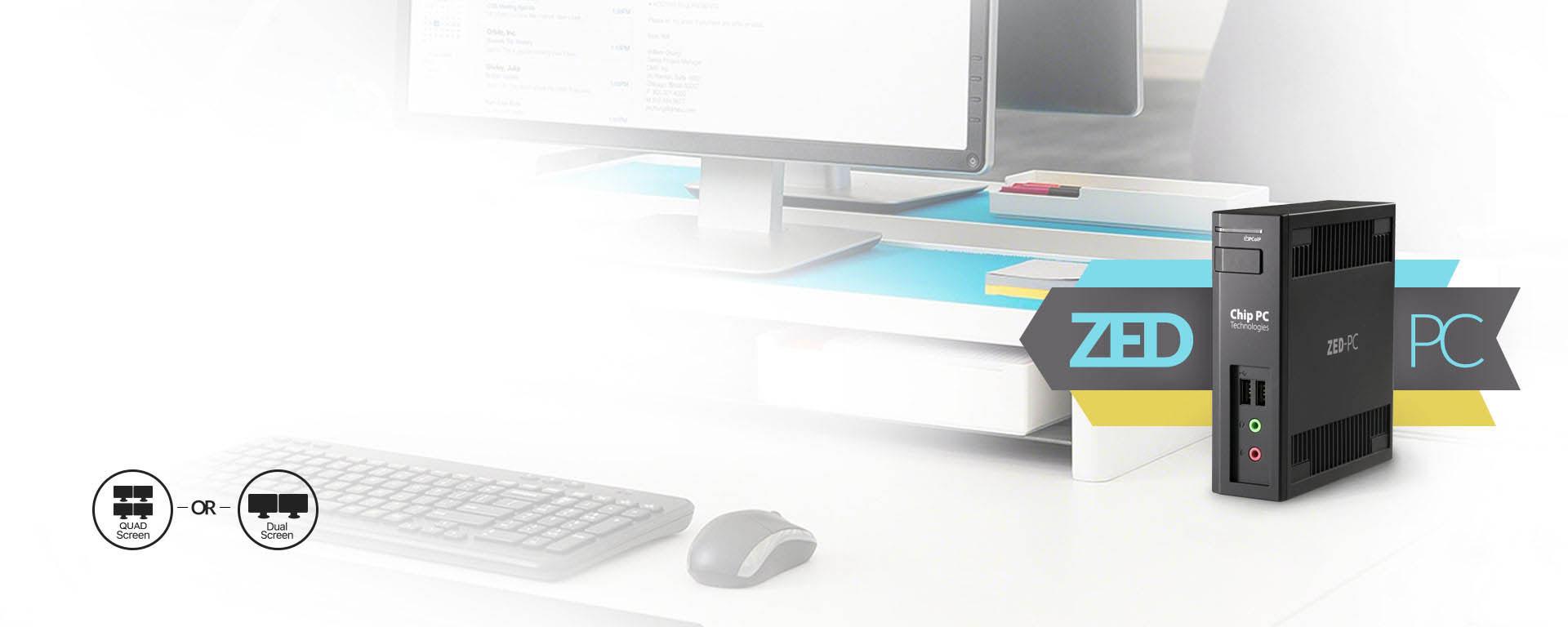 Chip PC - Citrix thin client | Citrix Thin Client and